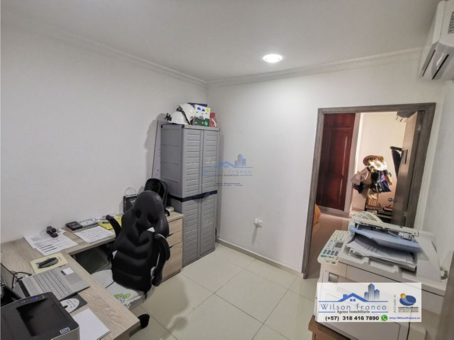 casa en venta dos plantas sector el recreo cartagena