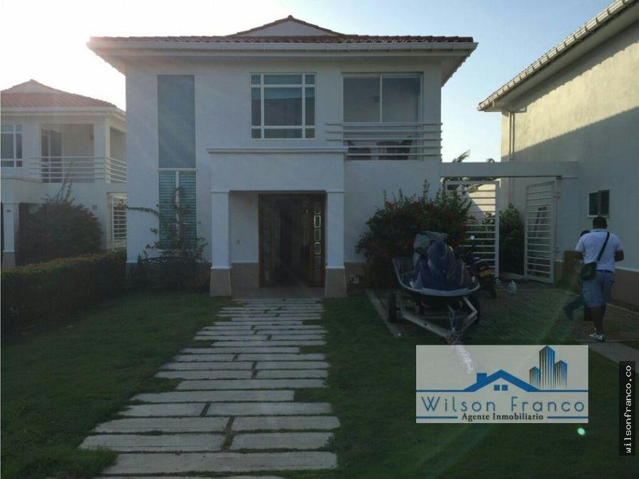 en venta casa del mar cartagena