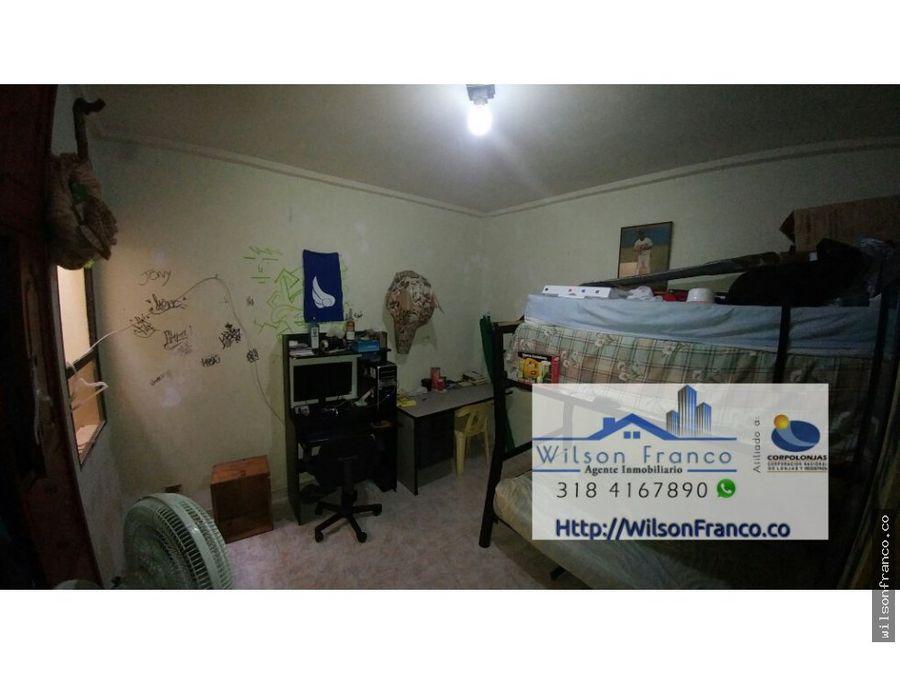 casa en venta sector el recreo cartagena