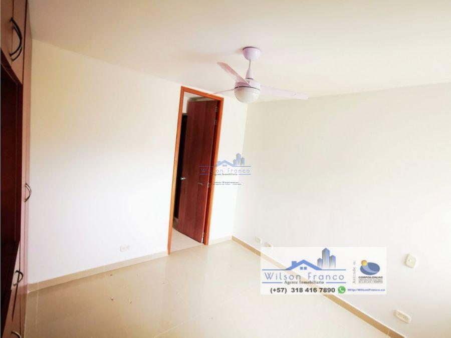 apartamento en venta la plazuela cartagena