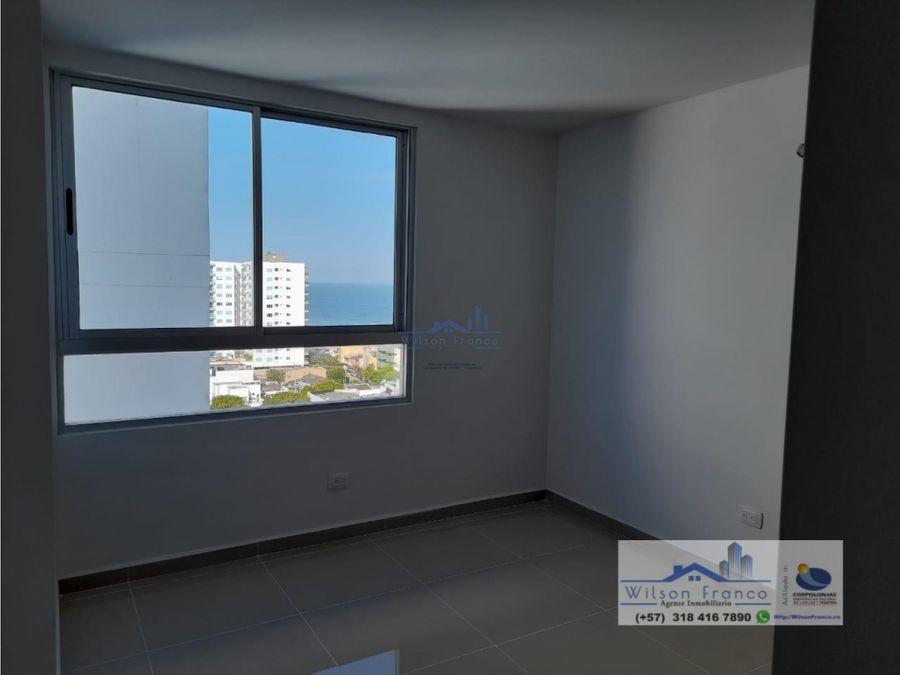 nuevo maravilloso apartamento en venta crespo cartagena