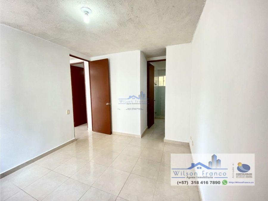 apartamento en venta portales de san fernando cartagena