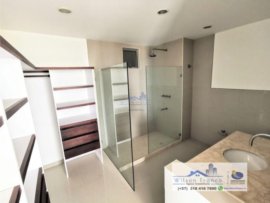 apartamento en venta morros condominio frente al mar cartagena