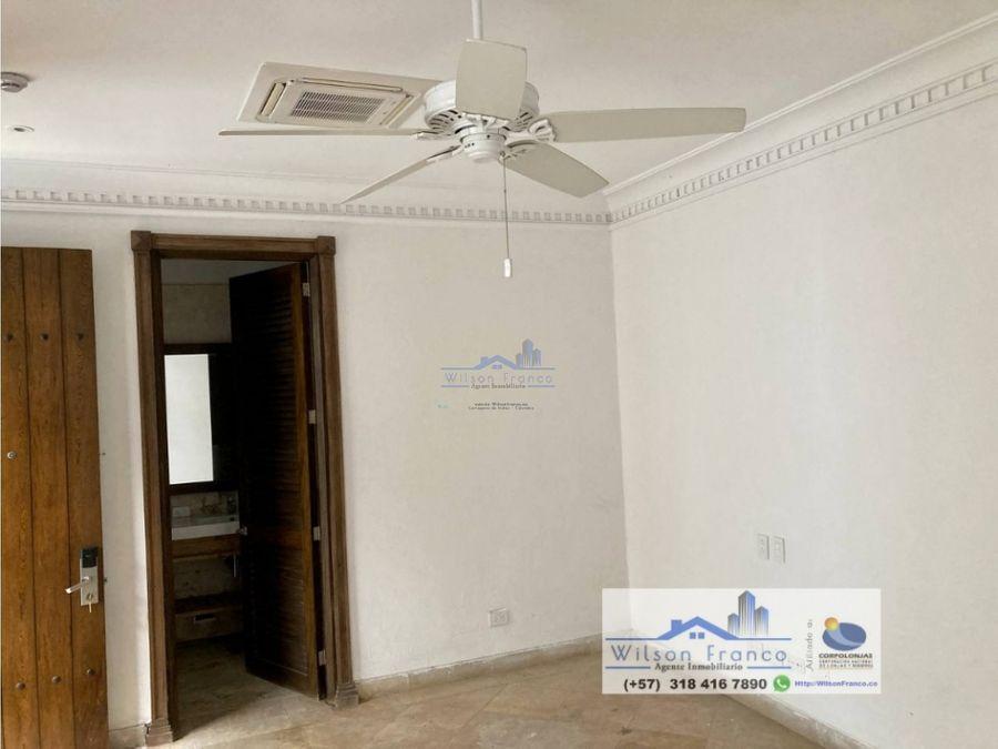 hotel en venta edificio colonial centro historico cartagena