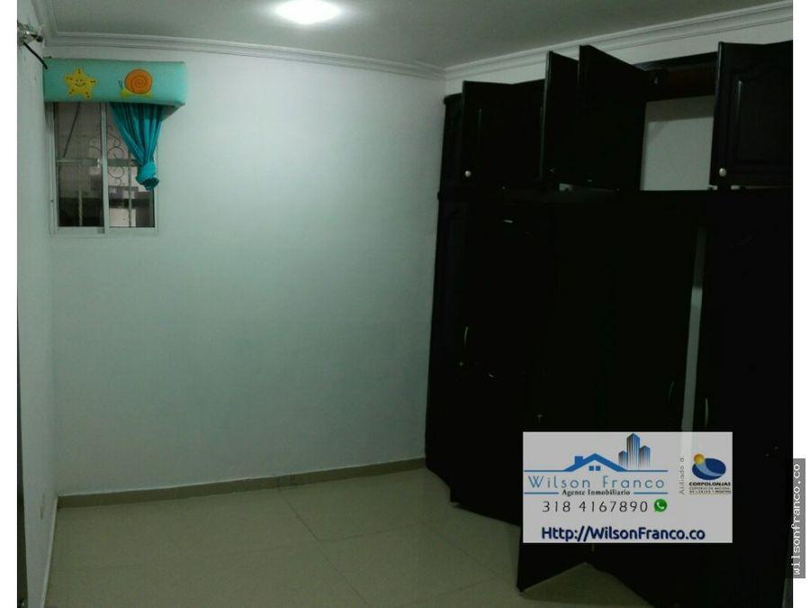 apartamento en venta alameda cartagena