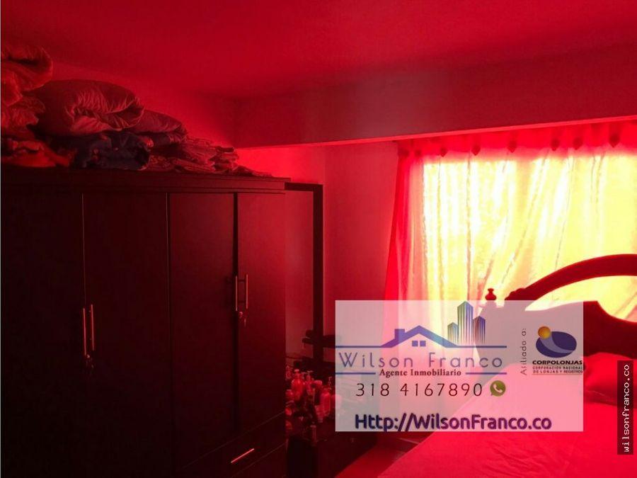 casa en venta villas de la candelaria cartagena