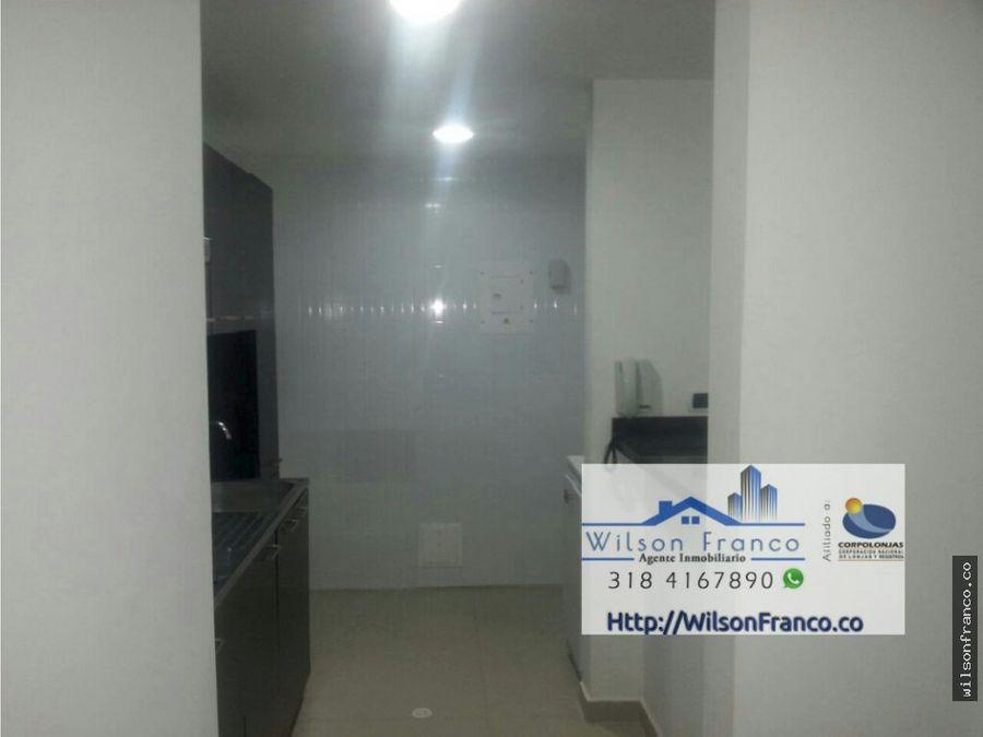 apartamento en venta las delicias cartagena