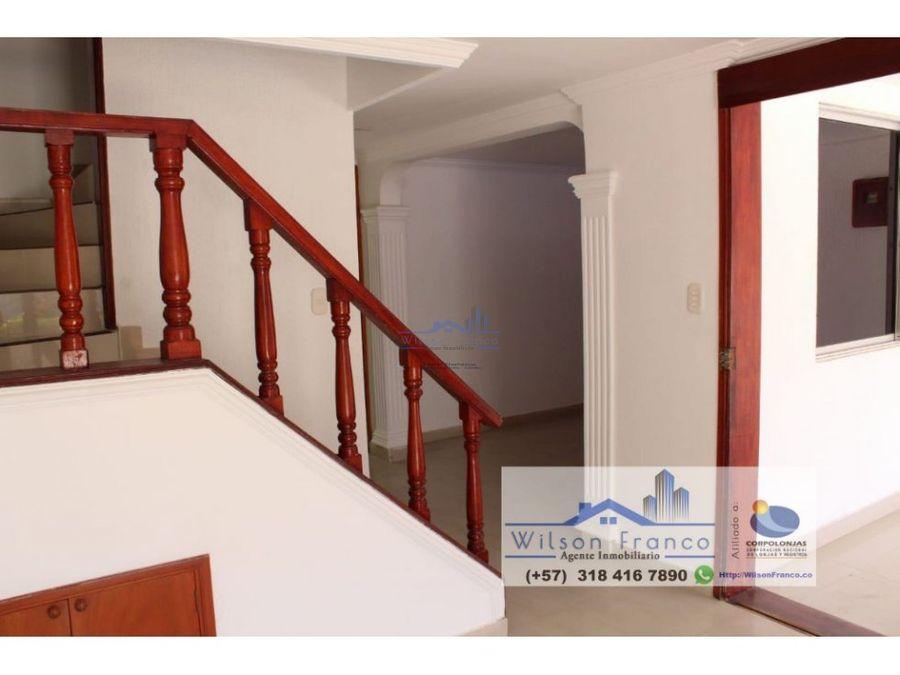 casa en venta pie de la popa cartagena