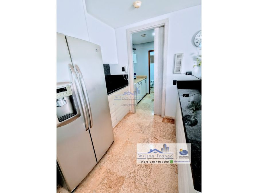 venta apartamento zona norte morros cartagena