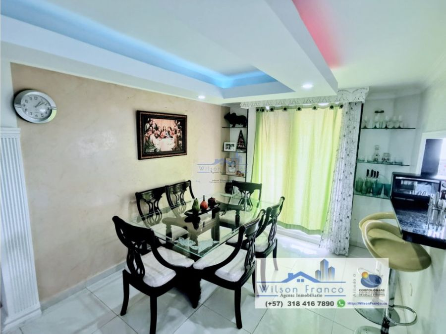 apartamento en venta alameda la victoria cartagena