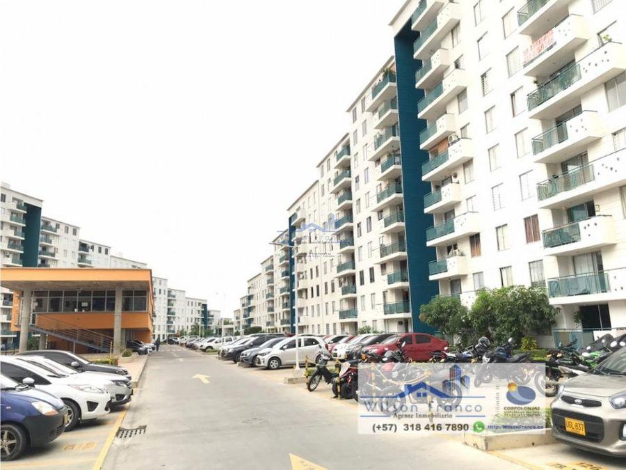 apartamento en venta terrazas de calicanto cartagena