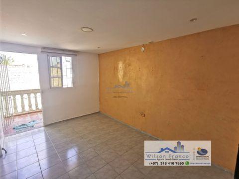 apartamento en venta conjunto cerrado 13 de junio cartagena