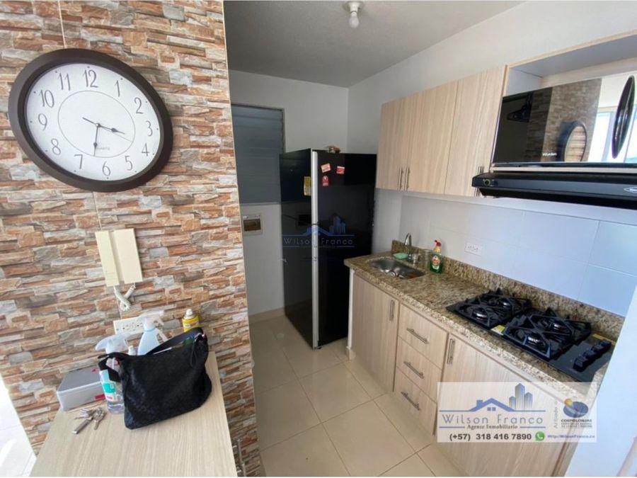 parque heredia apartamento en cartagena en venta
