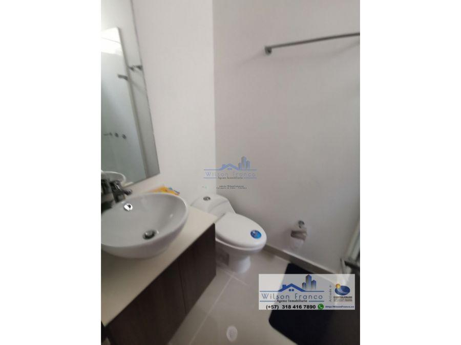 apartamento en venta vista bahia manga cartagena