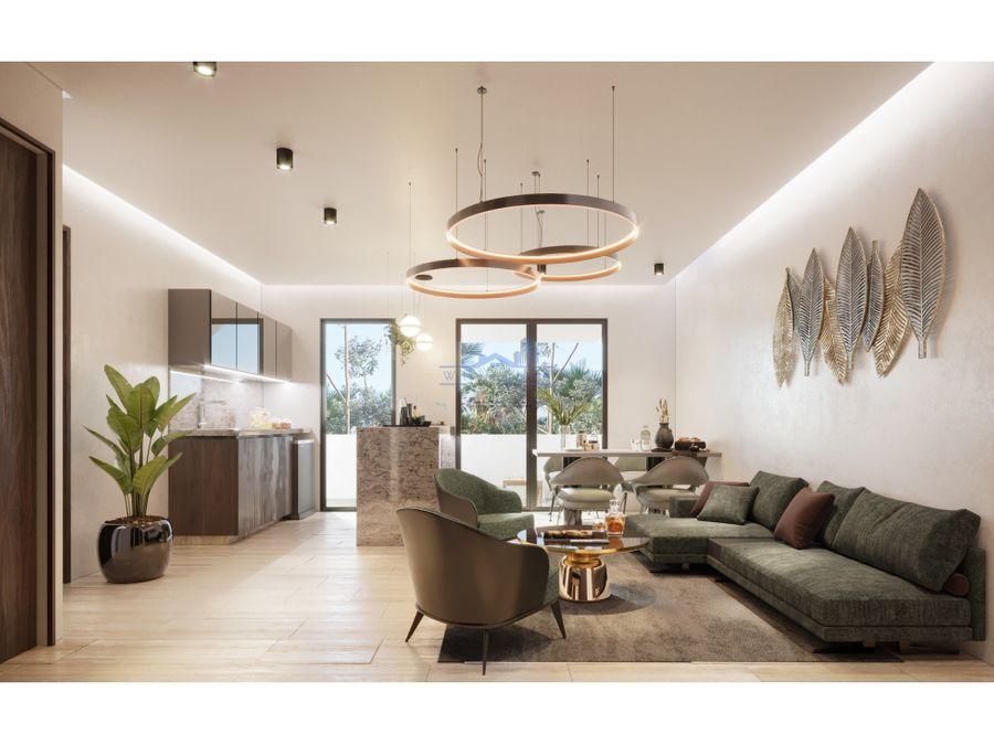 departamentos en venta tulum cancun soliman residences mexico