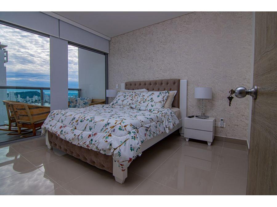 apartamento en cartagena arriendo por dias vacacional cartagena