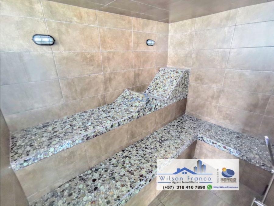 apartamento en venta zona norte morros boquilla cartagena