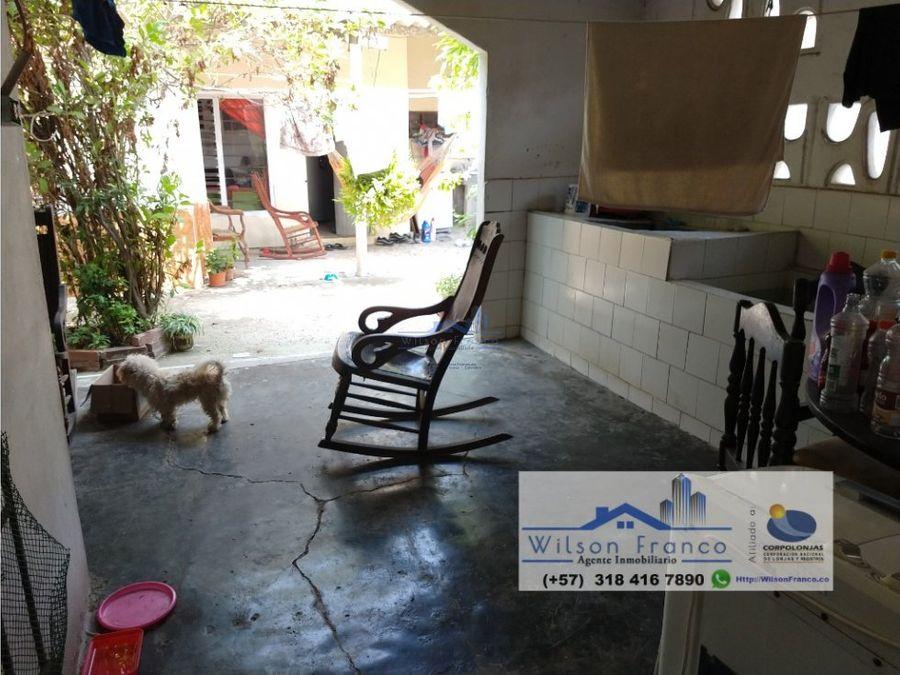 casa en venta escallonvilla cartagena