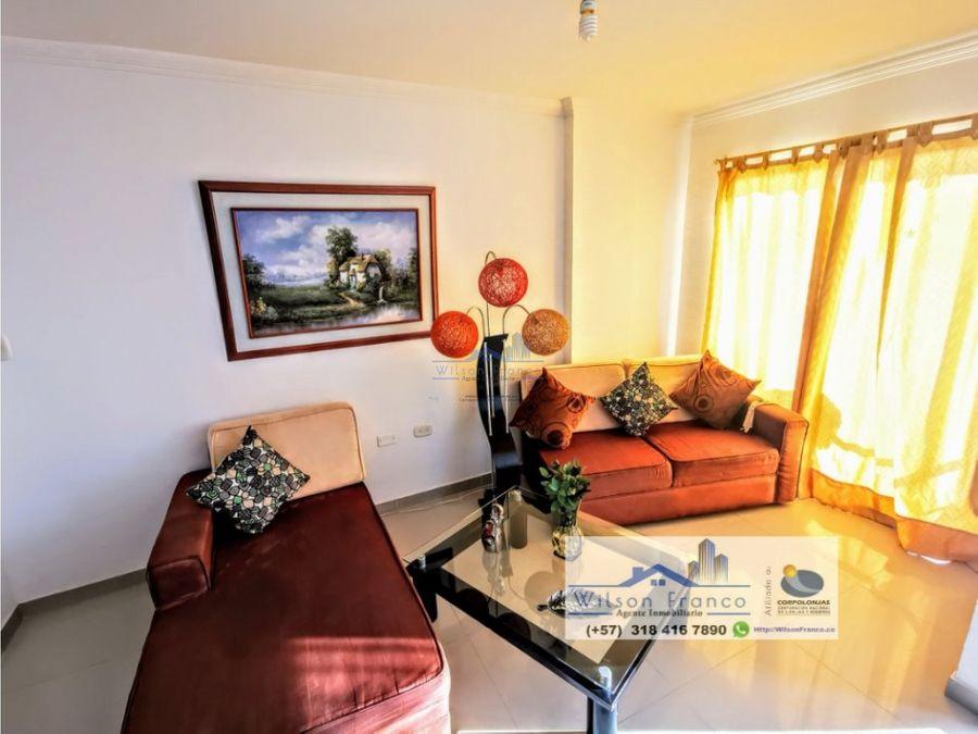 apartamento en venta bosque paraguay cartagena