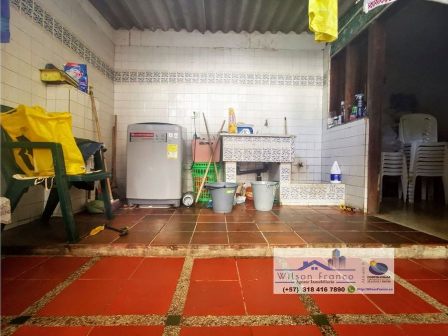 casa en venta barrio crespo cartagena de indias