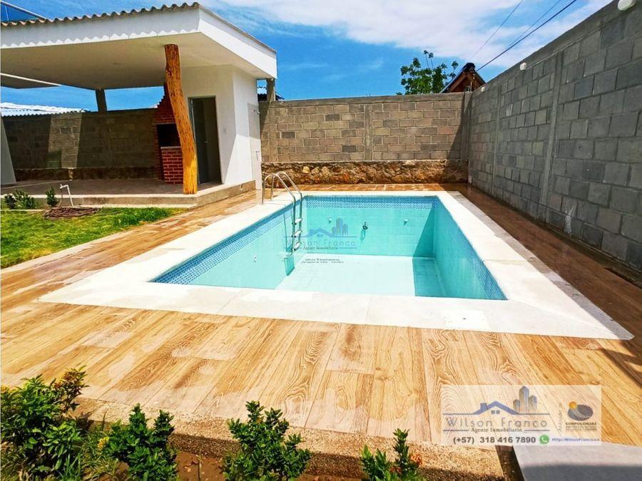 casa en venta tipo cabana villas de palmarito tubara atlantico