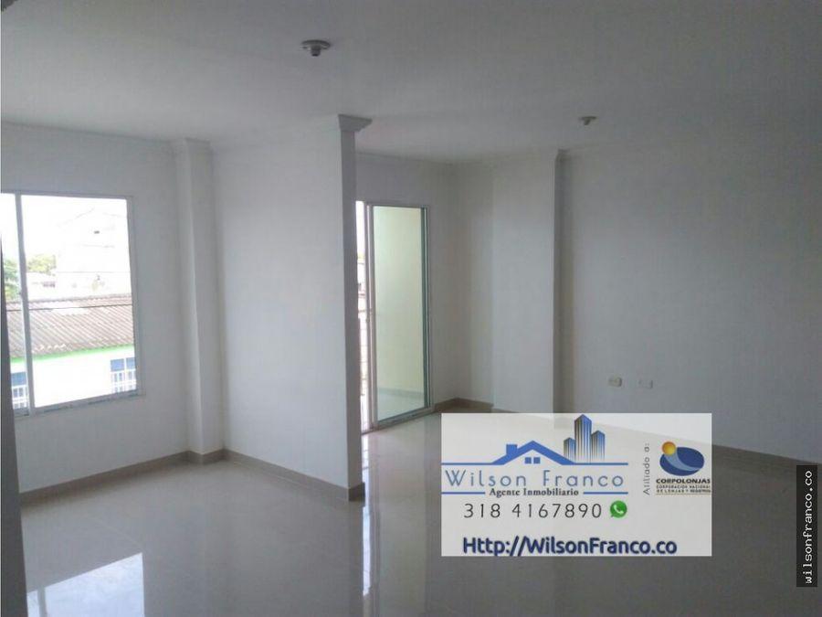 apartamento en venta el paraguay cartagena