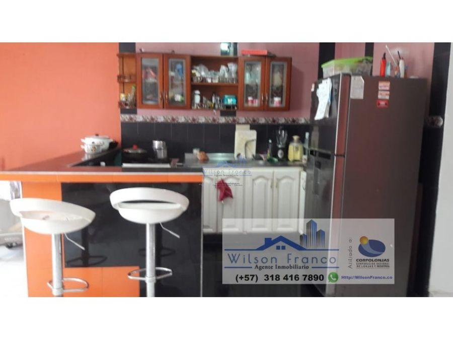 casa en venta urbanizacion horizonte cartagena