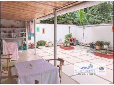 casa en venta lote de 313m2 los alpes cartagena