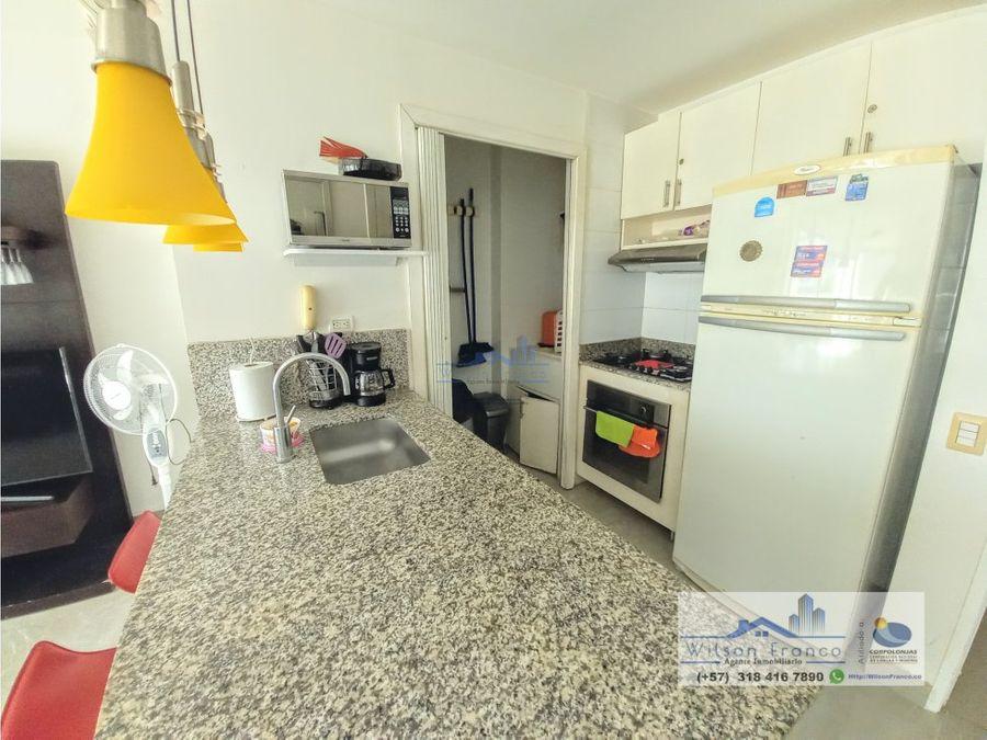 apartamento cartagena en venta zona norte morros