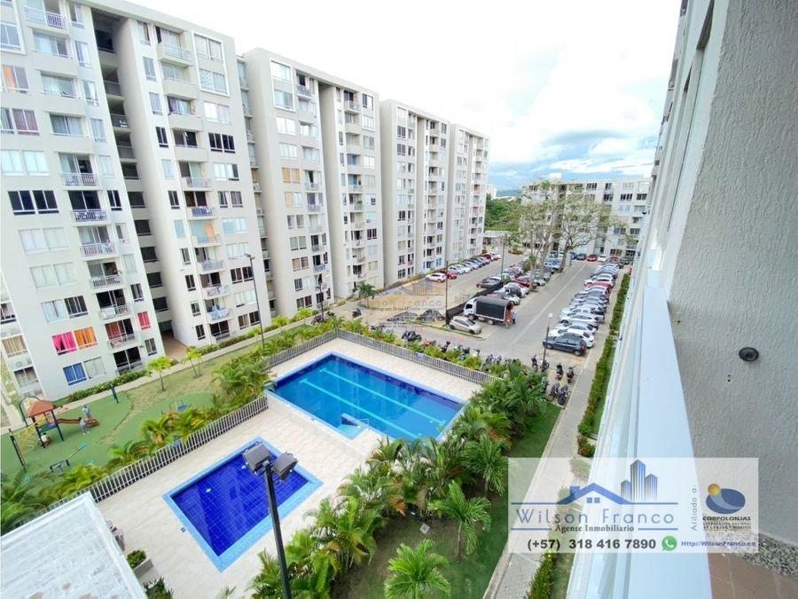 ciudadela parque heredia cartagena apartamento en venta