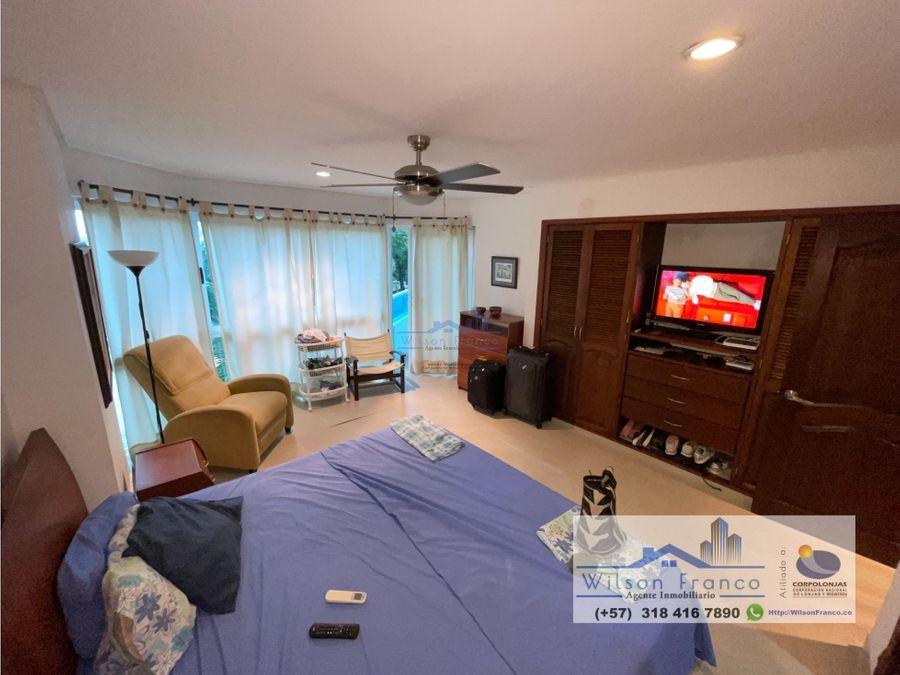 apartamento en venta turistico el laguito cartagena