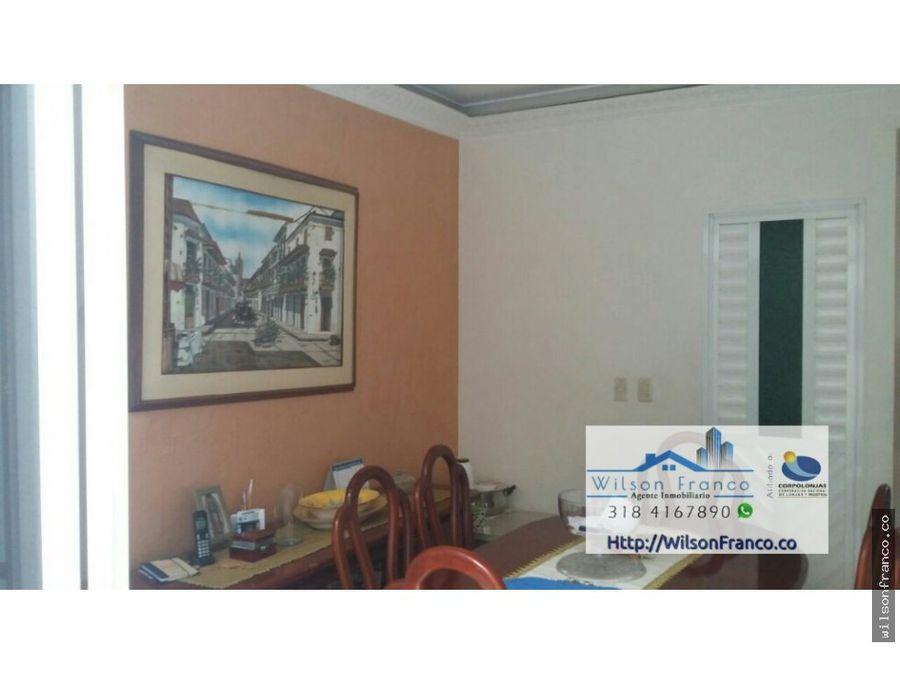 casa en venta urb los almendros cartagena