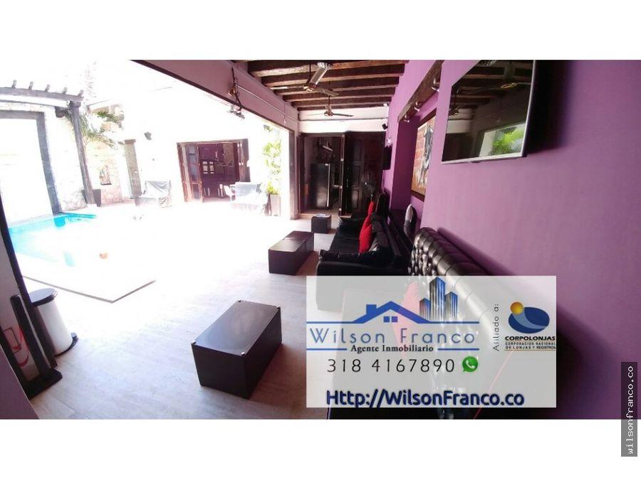 hotel en venta centro historico cartagena