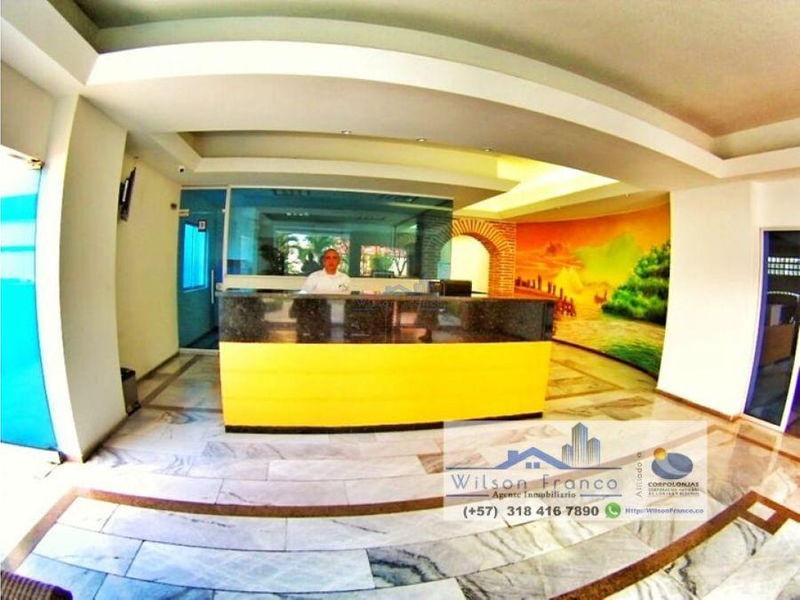 venta apartamento el laguito mirador cartagena