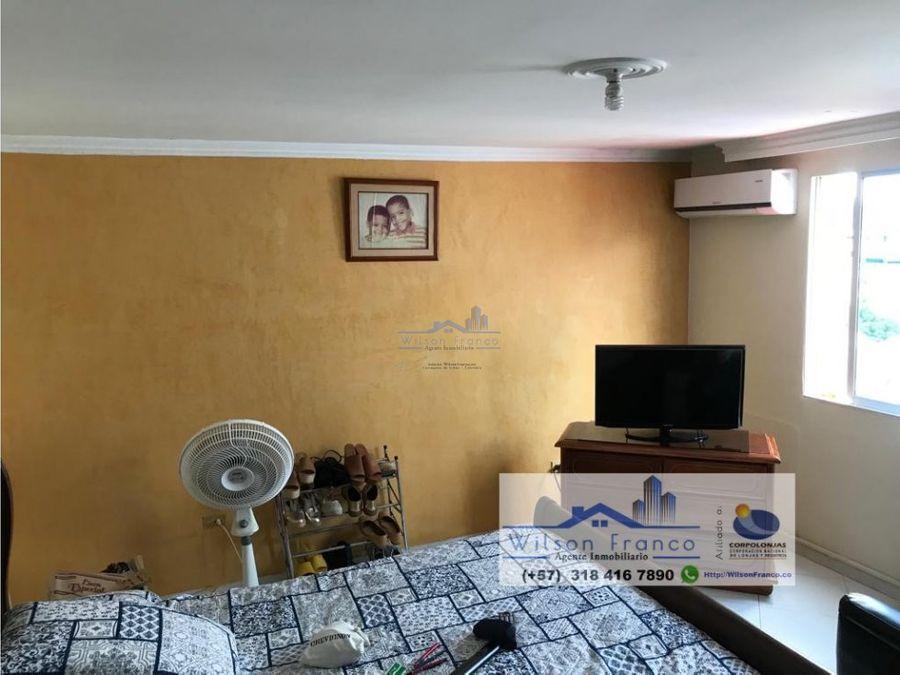 apartamento en venta pie de la popa cartagena