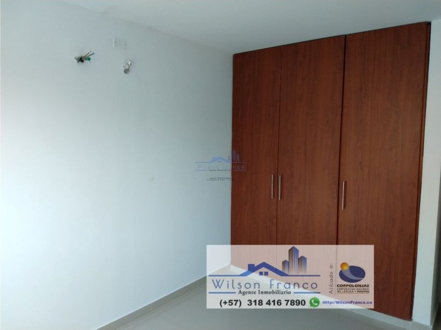 apartamento en venta aplica mi casa ya pie de la popa cartagena
