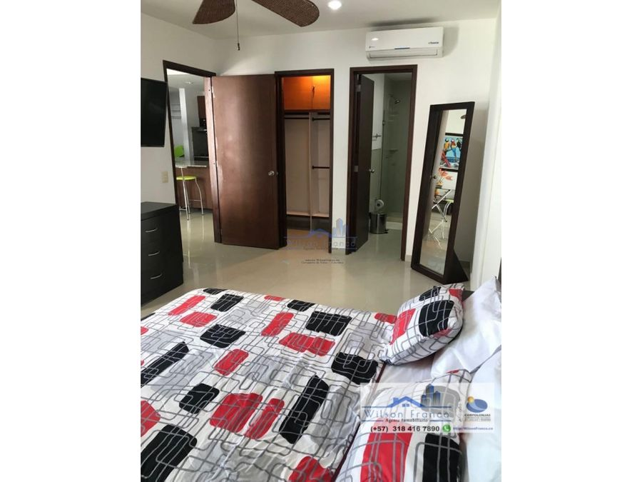 apartamento en venta morros boquilla zona norte cartagena