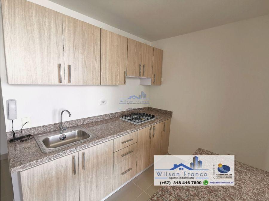 apartamento en venta nuevo escallonvilla cartagena