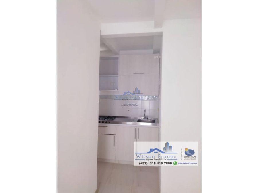apartamento en venta edificio aqualina cartagena