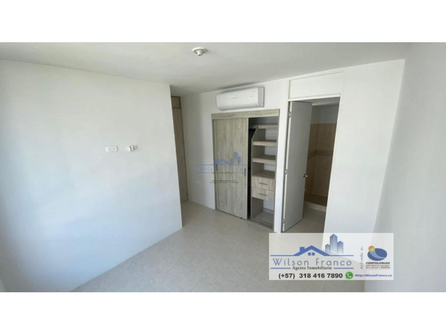 apartamento en venta portanova serena del mar cartagena
