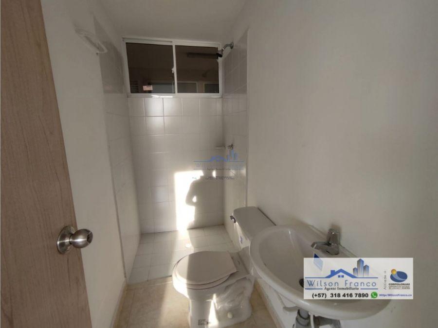 apartamento en venta torres bahia alto bosque cartagena