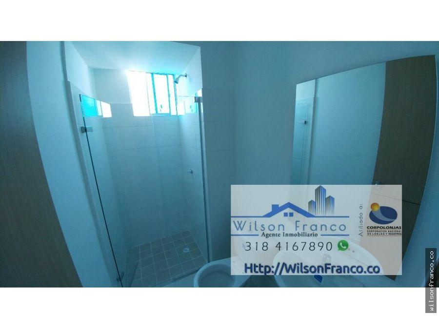 venta de apartamento edificio menta cartagena