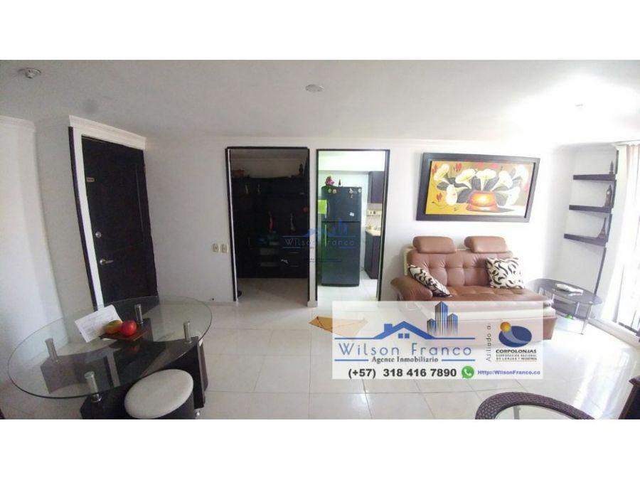 apartamento en venta conjunto cerrado cartagena