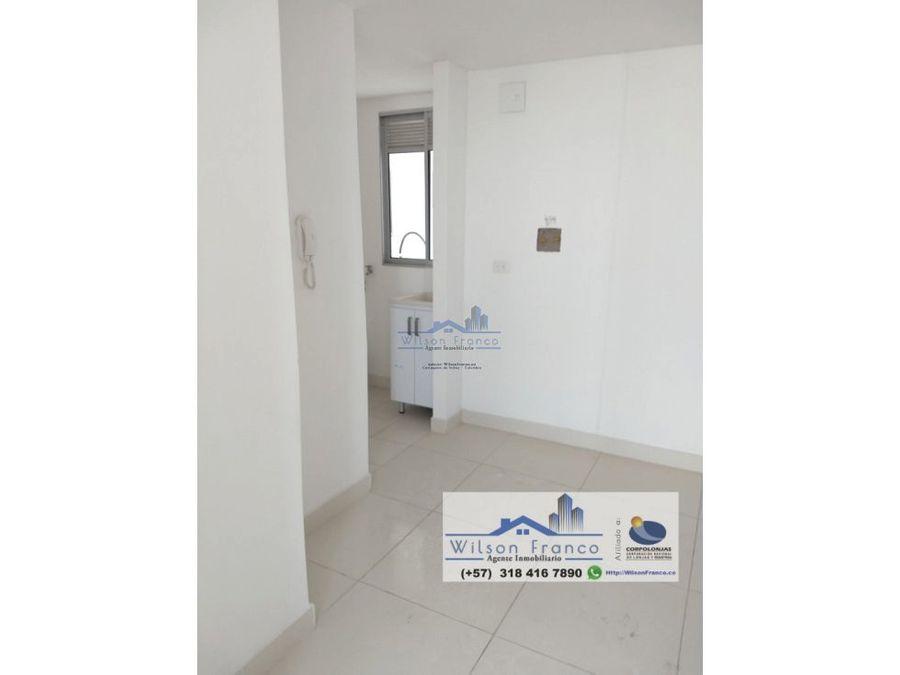 apartamento en venta edificio menta cartagena