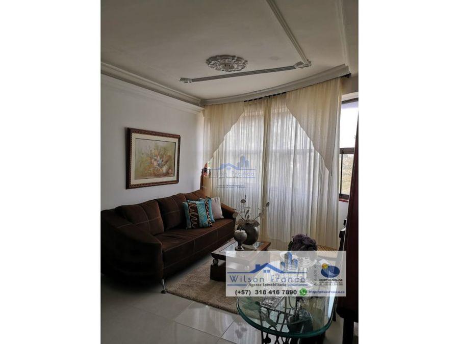 apartamento en venta la concepcion cartagena