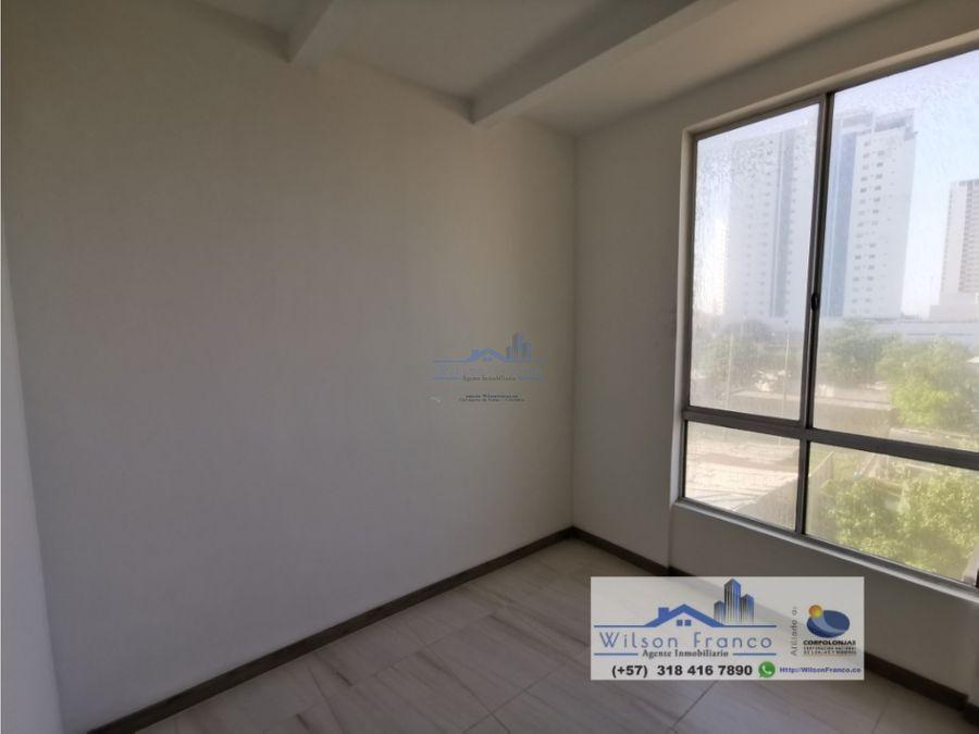 apartamento en venta edificio aqualina torices marbella cartagena