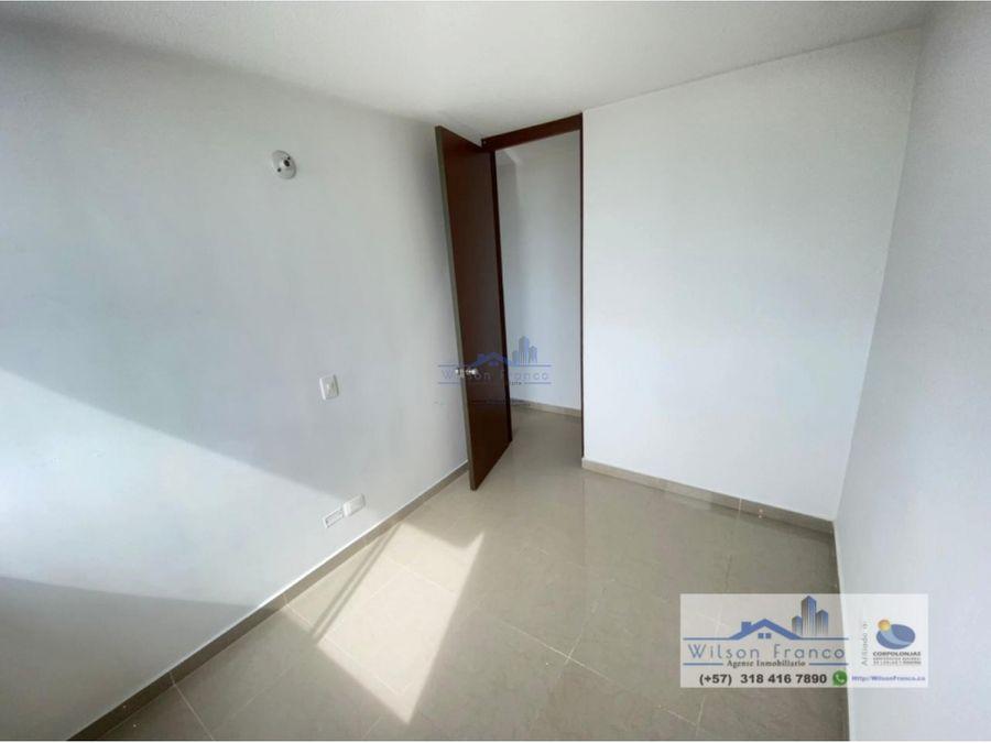 apartamento en venta conjunto residencial los alpes cartagena