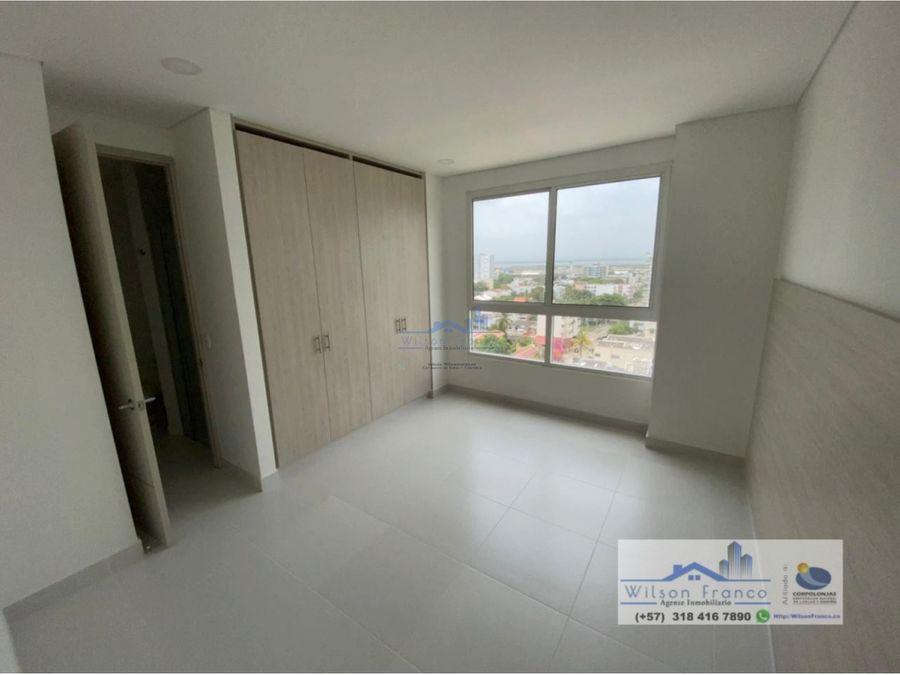 apartamento en venta vista al mar crespo cartagena