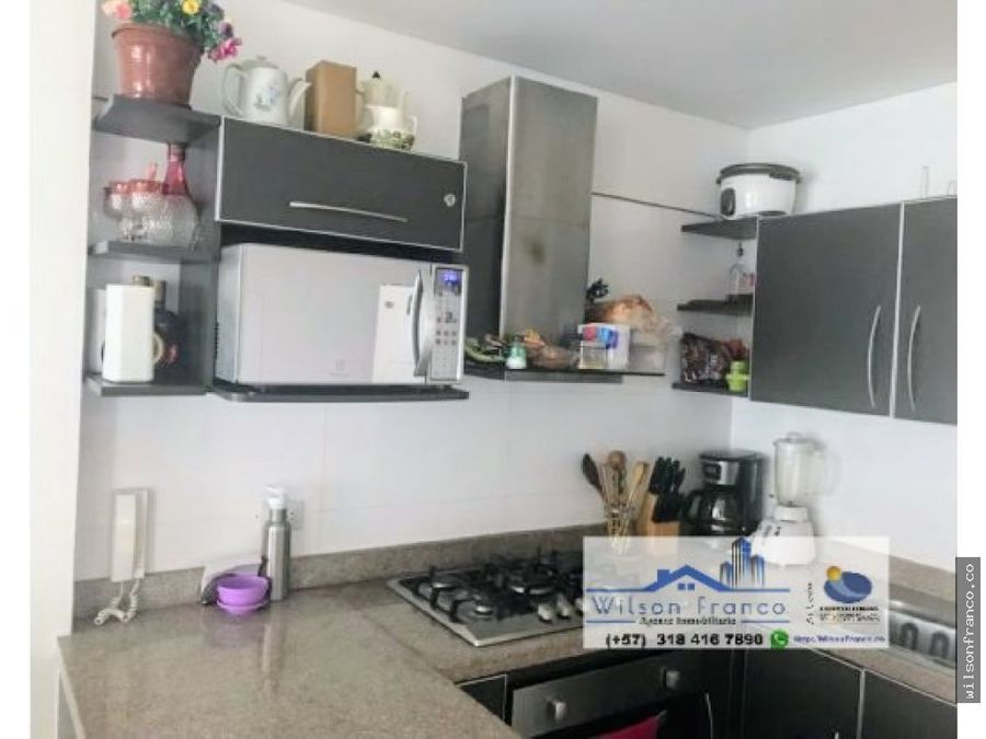 apartamento en venta morros boquilla cartagena