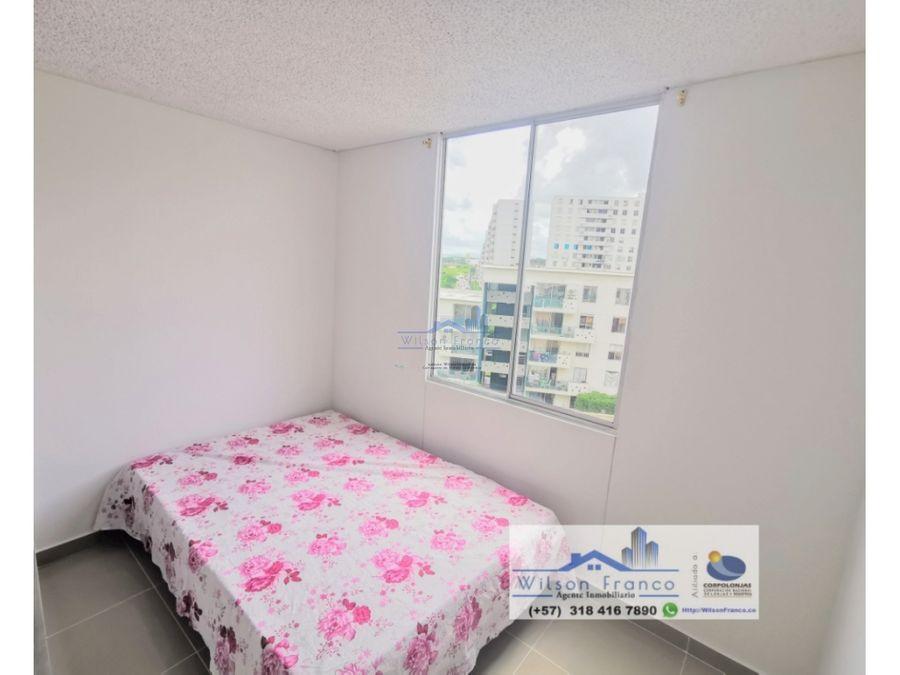 apartamento en venta remodelado terrazas de calicanto cartagena
